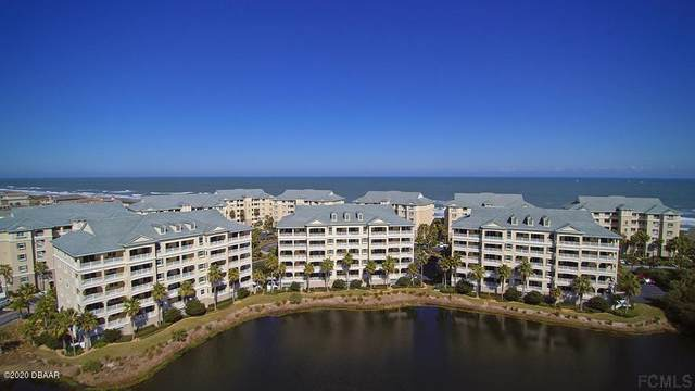900 Cinnamon Beach Way #864, Palm Coast, FL 32137 (MLS #1069880) :: Cook Group Luxury Real Estate