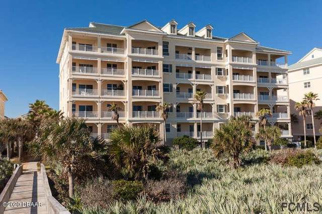900 Cinnamon Beach Way #825, Palm Coast, FL 32137 (MLS #1069881) :: Cook Group Luxury Real Estate