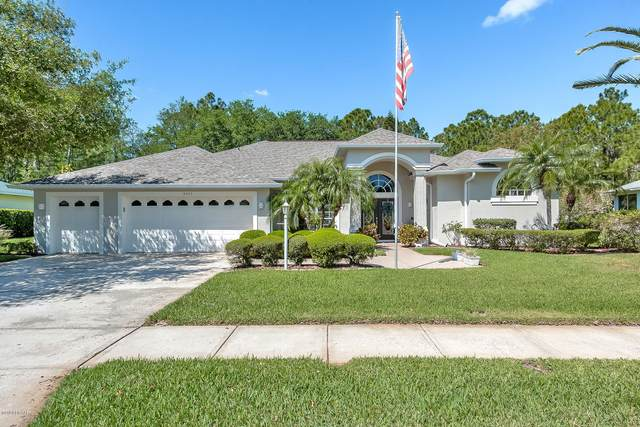 6442 Longlake Drive, Port Orange, FL 32128 (MLS #1069882) :: Cook Group Luxury Real Estate