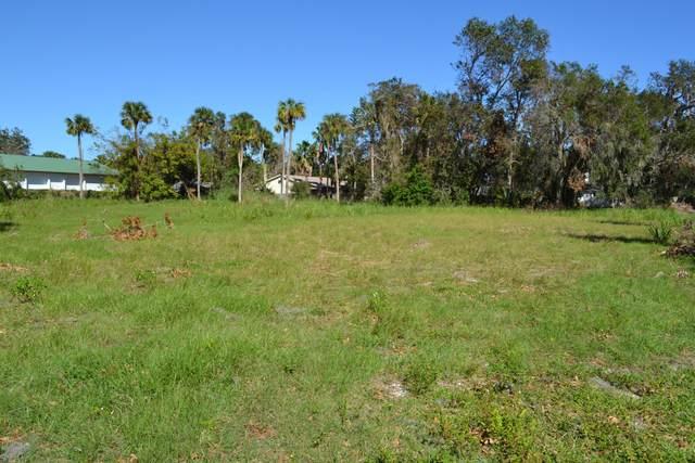 511 N Ridgewood Avenue, Edgewater, FL 32132 (MLS #1069883) :: Florida Life Real Estate Group