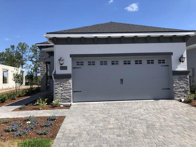 6335 Hanfield Drive, Port Orange, FL 32128 (MLS #1069884) :: Florida Life Real Estate Group