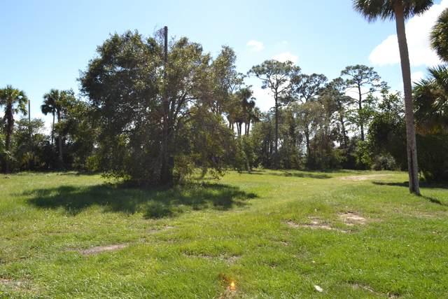 206 S Ridgewood Avenue, Edgewater, FL 32132 (MLS #1069885) :: Florida Life Real Estate Group