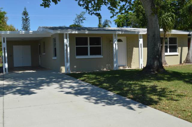 1845 Golfview Boulevard, South Daytona, FL 32119 (MLS #1069888) :: Florida Life Real Estate Group