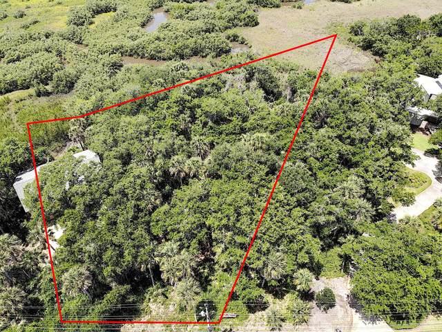 4184 Saxon Drive, New Smyrna Beach, FL 32169 (MLS #1069889) :: Florida Life Real Estate Group
