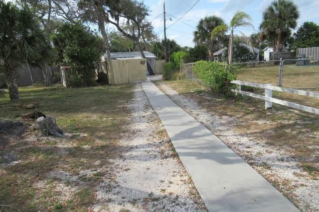 6 Byron Ellinor Drive #6.5, Ormond Beach, FL 32176 (MLS #1069890) :: Florida Life Real Estate Group