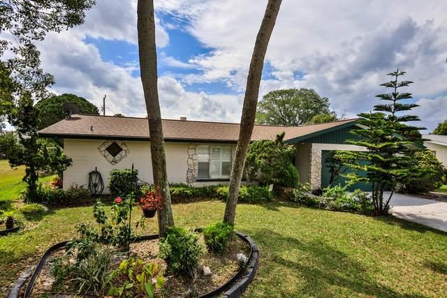 1228 Sunland Road, Daytona Beach, FL 32114 (MLS #1069891) :: Florida Life Real Estate Group