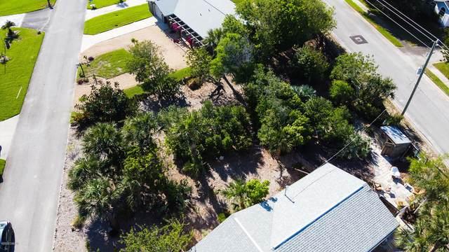 119 Marlin Drive, Ormond Beach, FL 32176 (MLS #1069894) :: Florida Life Real Estate Group