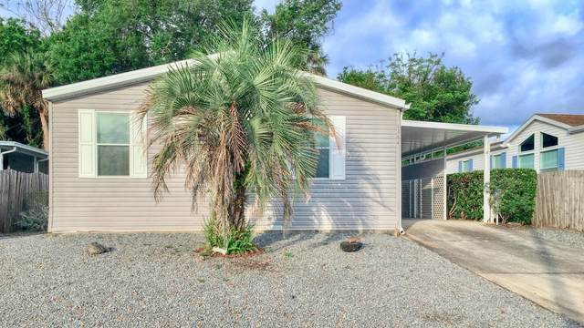 1364 Cedar Bluff, Daytona Beach, FL 32117 (MLS #1069895) :: Florida Life Real Estate Group