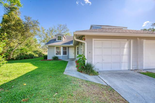 953 Grayling Court A, Port Orange, FL 32127 (MLS #1069901) :: Memory Hopkins Real Estate