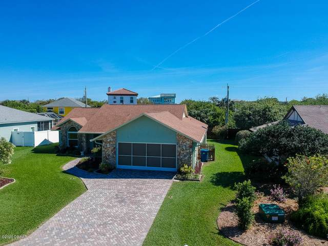 30 Sand Dollar Drive, Ormond Beach, FL 32176 (MLS #1069907) :: Cook Group Luxury Real Estate