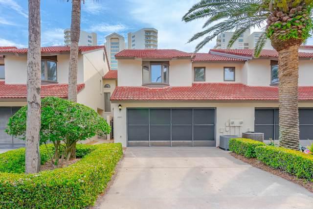 2951 Oceans Trace, Daytona Beach Shores, FL 32118 (MLS #1069910) :: Florida Life Real Estate Group