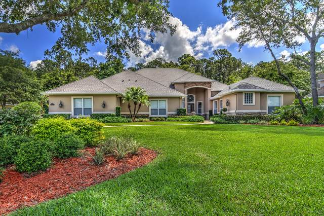 23 Cambridge Trace, Ormond Beach, FL 32174 (MLS #1069913) :: Cook Group Luxury Real Estate