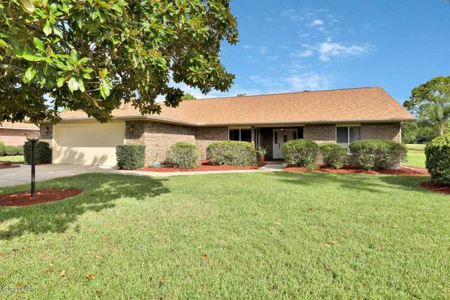 1892 Seclusion Drive, Port Orange, FL 32128 (MLS #1069924) :: Cook Group Luxury Real Estate