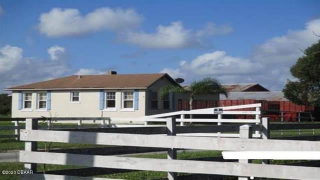 4501 Fanny Bass Road A, St. Cloud, FL 34772 (MLS #1069926) :: Florida Life Real Estate Group