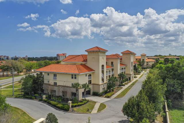 100 Bella Harbor Court #101, Palm Coast, FL 32137 (MLS #1069927) :: Florida Life Real Estate Group