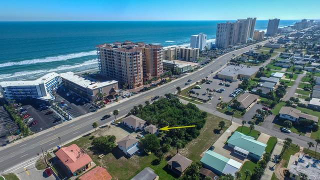 3230 S Atlantic Avenue, Daytona Beach Shores, FL 32118 (MLS #1069928) :: Cook Group Luxury Real Estate