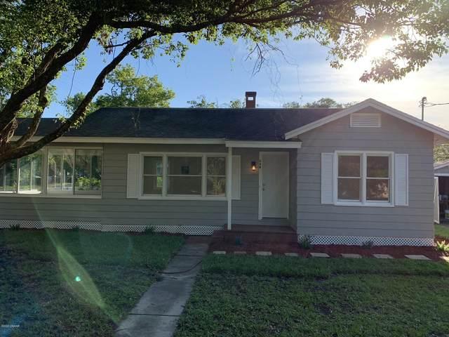 200 Strawberry Lane, Daytona Beach, FL 32117 (MLS #1069929) :: Memory Hopkins Real Estate