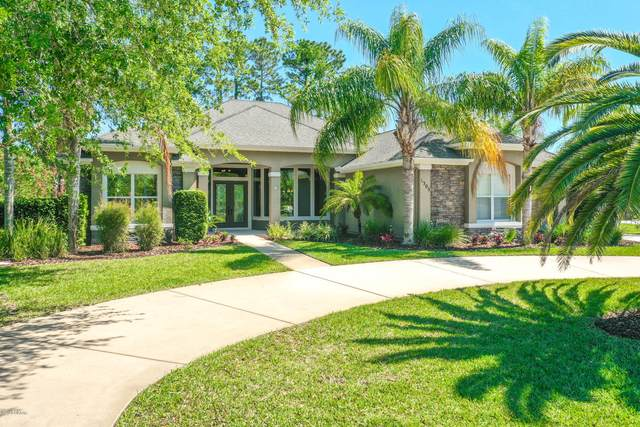 1305 Dovercourt Lane, Ormond Beach, FL 32174 (MLS #1069931) :: Cook Group Luxury Real Estate