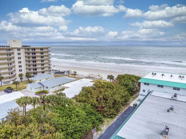 Daytona Beach Shores, FL 32118 :: Florida Life Real Estate Group