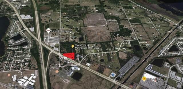 2839 E Irlo Bronson Memorial Highway, Kissimmee, FL 34744 (MLS #1069936) :: Florida Life Real Estate Group