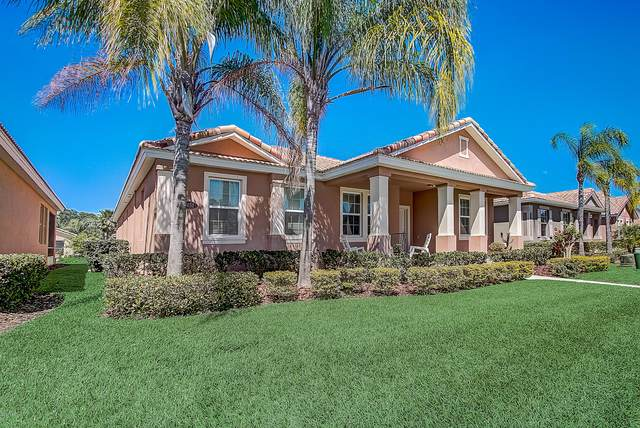 3451 Poneta Avenue, New Smyrna Beach, FL 32168 (MLS #1069944) :: Memory Hopkins Real Estate