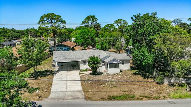 305 Fox Place, Port Orange, FL 32127 (MLS #1069945) :: Memory Hopkins Real Estate