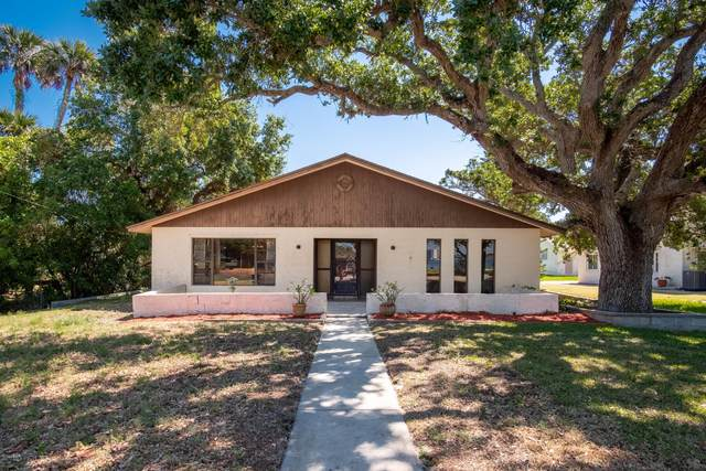 3111 S Peninsula Drive, Daytona Beach, FL 32118 (MLS #1069951) :: Memory Hopkins Real Estate