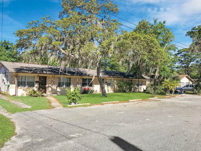 5120 Taylor Avenue, Port Orange, FL 32127 (MLS #1069958) :: Memory Hopkins Real Estate