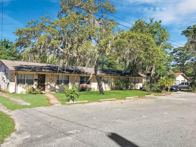 5120 Taylor Avenue, Port Orange, FL 32127 (MLS #1069958) :: Memory Hopkins Real Estate