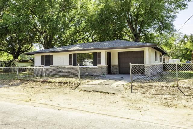 1219 10th Street, Daytona Beach, FL 32117 (MLS #1069959) :: Memory Hopkins Real Estate
