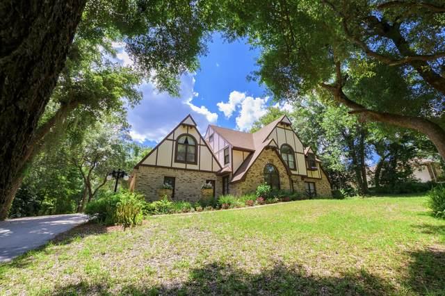 1480 Wyngate Drive, Deland, FL 32724 (MLS #1069963) :: Memory Hopkins Real Estate