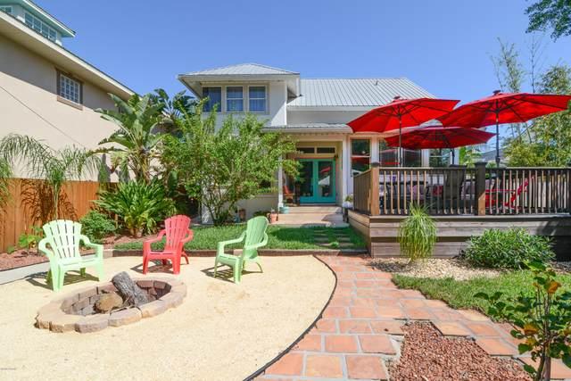 108 Lincoln Avenue, New Smyrna Beach, FL 32169 (MLS #1069969) :: Florida Life Real Estate Group
