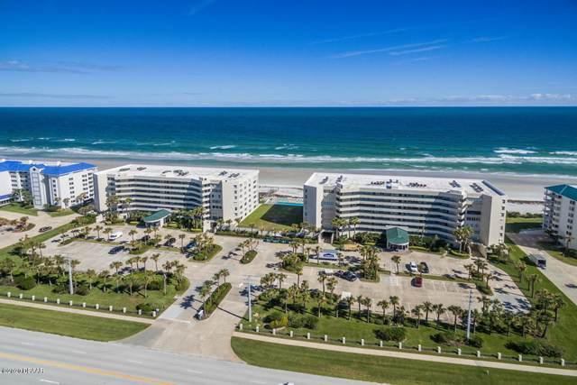 4631 S Atlantic Avenue #8207, Ponce Inlet, FL 32127 (MLS #1069970) :: Florida Life Real Estate Group