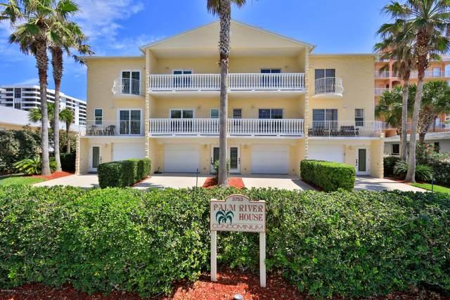 3753 Cardinal Boulevard Unit #3, Daytona Beach Shores, FL 32118 (MLS #1069971) :: Florida Life Real Estate Group