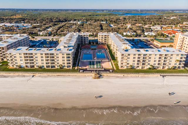 4151 S Atlantic Avenue #2170, New Smyrna Beach, FL 32169 (MLS #1069985) :: Florida Life Real Estate Group