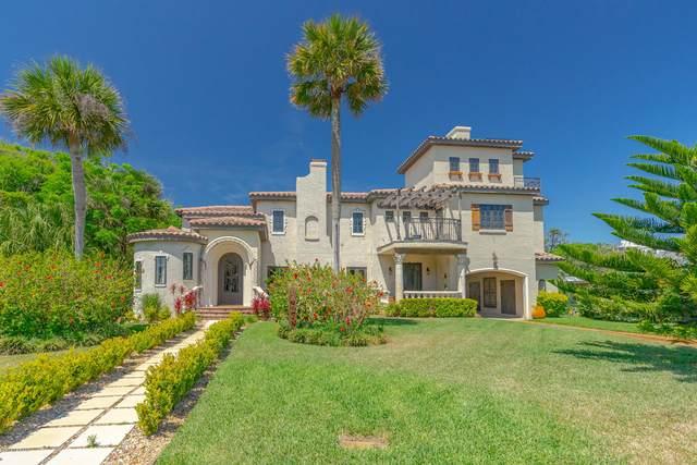 425 Ocean Dunes Road, Daytona Beach, FL 32118 (MLS #1070004) :: Cook Group Luxury Real Estate