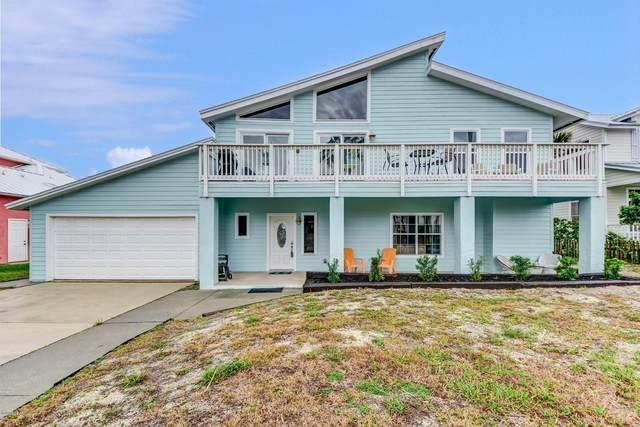 4720 Van Kleeck Drive, New Smyrna Beach, FL 32169 (MLS #1070013) :: Memory Hopkins Real Estate