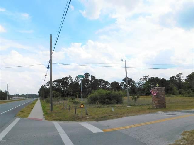 349 Ward Drive, Oak Hill, FL 32759 (MLS #1070078) :: Florida Life Real Estate Group
