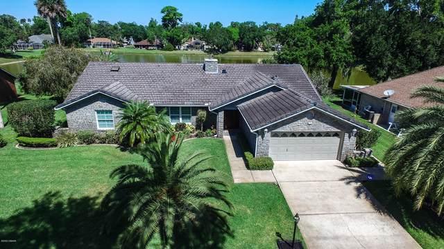 924 Oetter Drive, South Daytona, FL 32119 (MLS #1070079) :: Memory Hopkins Real Estate