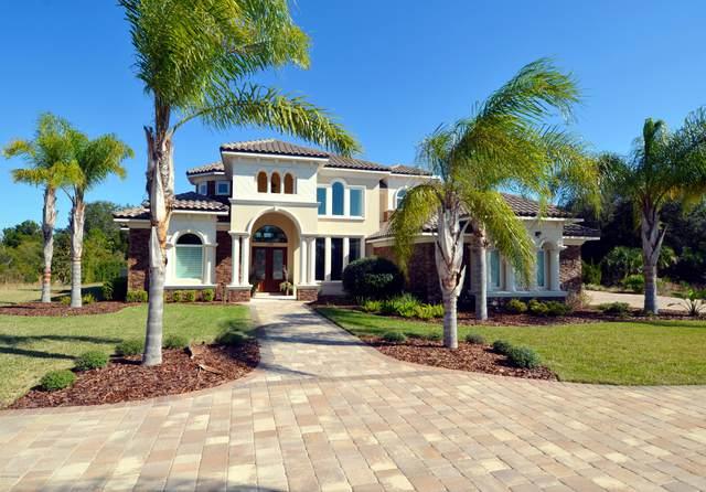 4 Rachel Court, Palm Coast, FL 32137 (MLS #1070143) :: NextHome At The Beach