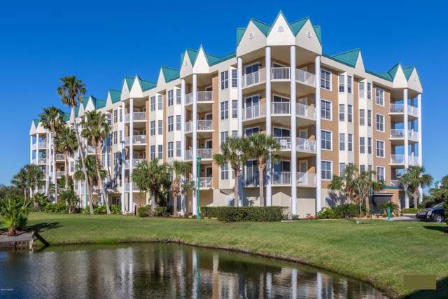 4620 Riverwalk Village Court #7508, Ponce Inlet, FL 32127 (MLS #1070144) :: Cook Group Luxury Real Estate