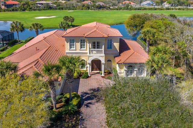 49 Northshore Drive, Palm Coast, FL 32137 (MLS #1070172) :: Cook Group Luxury Real Estate