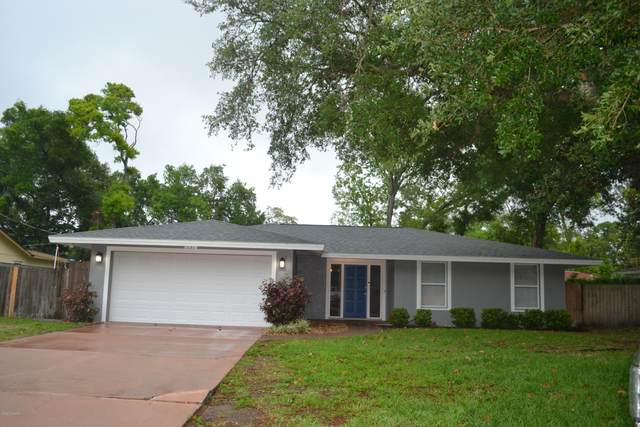 237 W Lindenwood Circle, Ormond Beach, FL 32174 (MLS #1070261) :: Memory Hopkins Real Estate