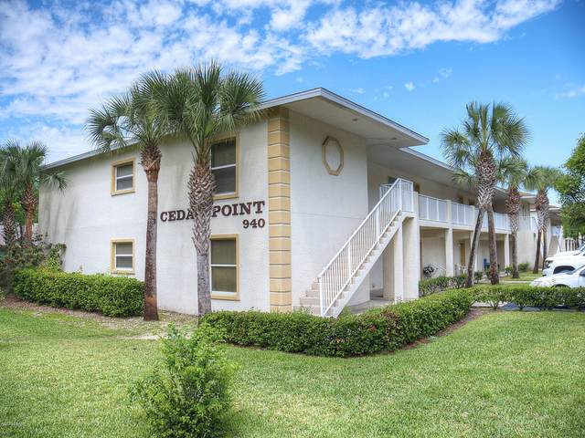 940 15th Street #203, Holly Hill, FL 32117 (MLS #1070412) :: Cook Group Luxury Real Estate