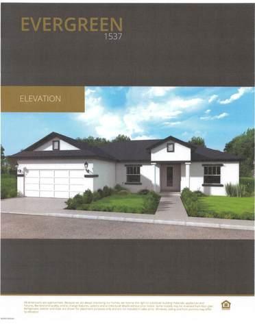 1347 Central Parkway, Deland, FL 32724 (MLS #1070415) :: Memory Hopkins Real Estate