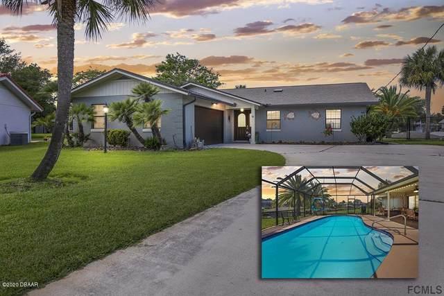 22 Fleming Court, Palm Coast, FL 32137 (MLS #1070436) :: Florida Life Real Estate Group
