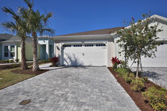 548 Lost Shaker Way, Daytona Beach, FL 32124 (MLS #1070499) :: Florida Life Real Estate Group