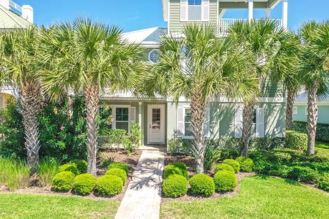 108 N Ocean Way, Palm Coast, FL 32137 (MLS #1070503) :: Cook Group Luxury Real Estate
