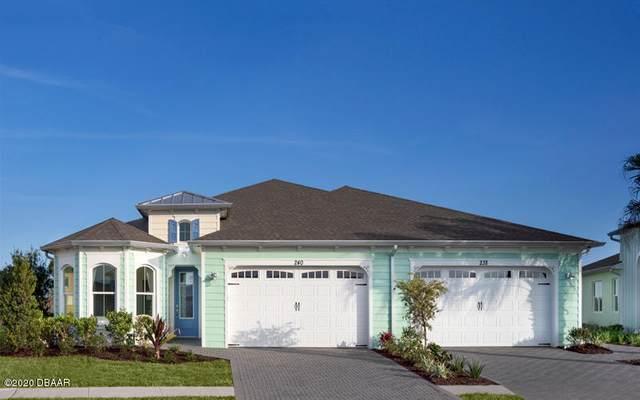 410 Lost Shaker Way, Daytona Beach, FL 32124 (MLS #1070566) :: Florida Life Real Estate Group
