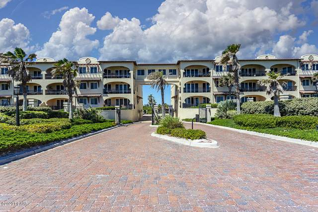 2450 N Ocean Shore Boulevard #309, Flagler Beach, FL 32136 (MLS #1070609) :: Florida Life Real Estate Group